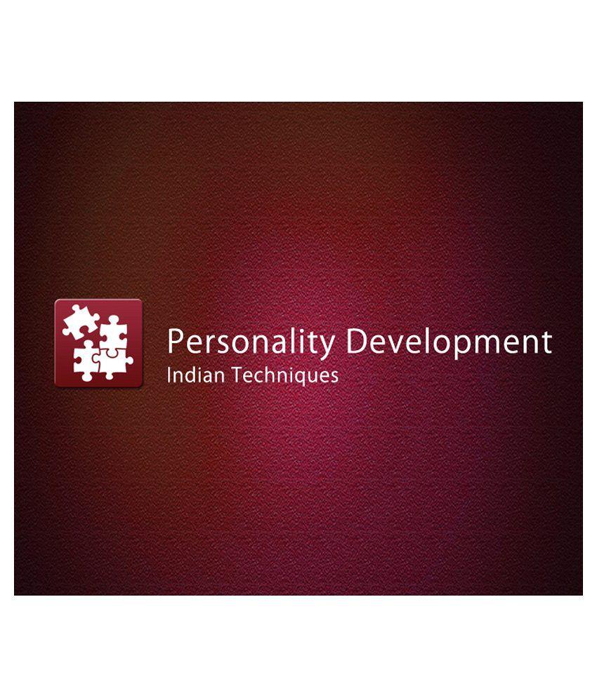 Personality Development Essential Training e Certificate Course Online