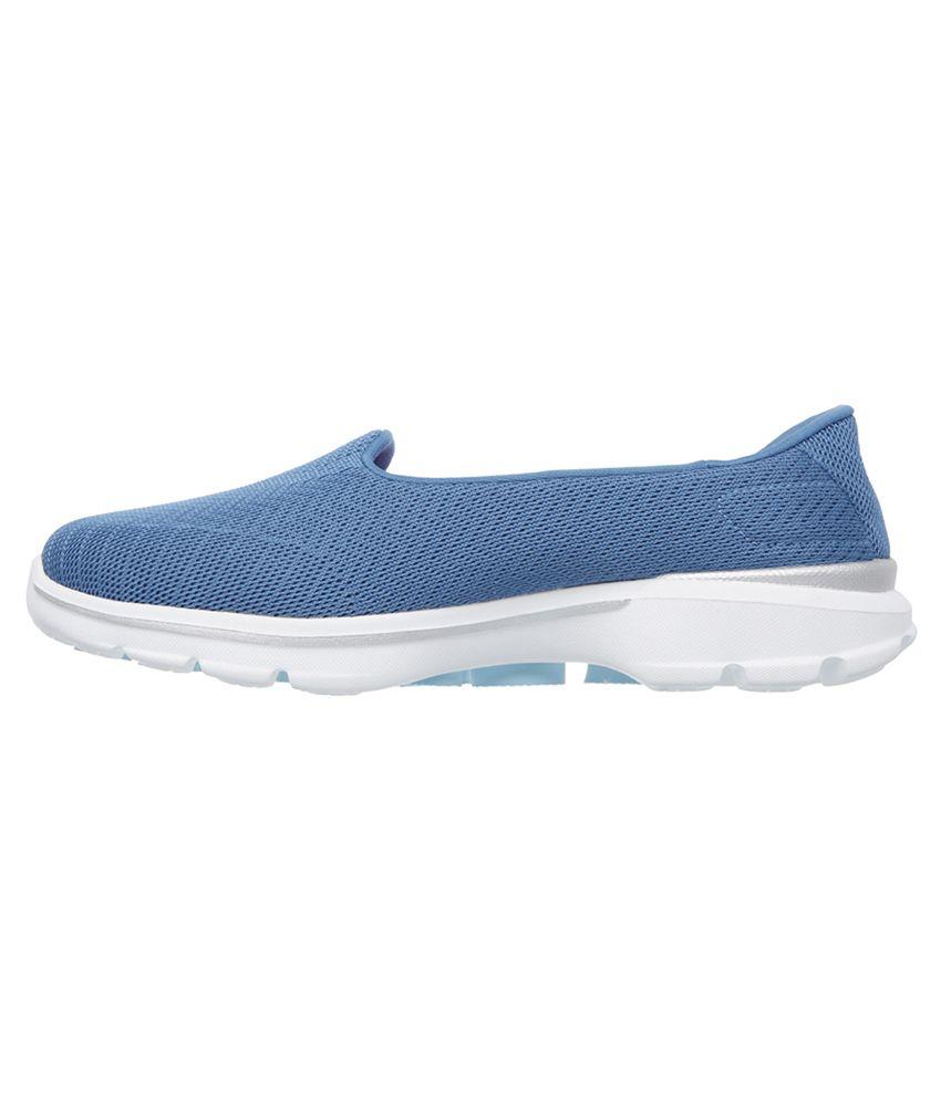 d993dfbaf8c Skechers Go Walk 3 - Insight Sports Shoes Price in India- Buy ...