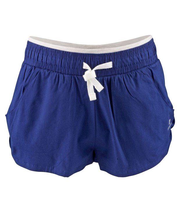 Domyos Girl Shorts (Fitness Apparel)