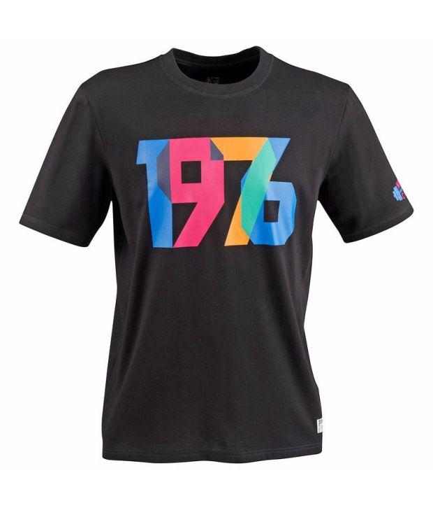 Domyos Printed T-shirt (Fitness Apparel)