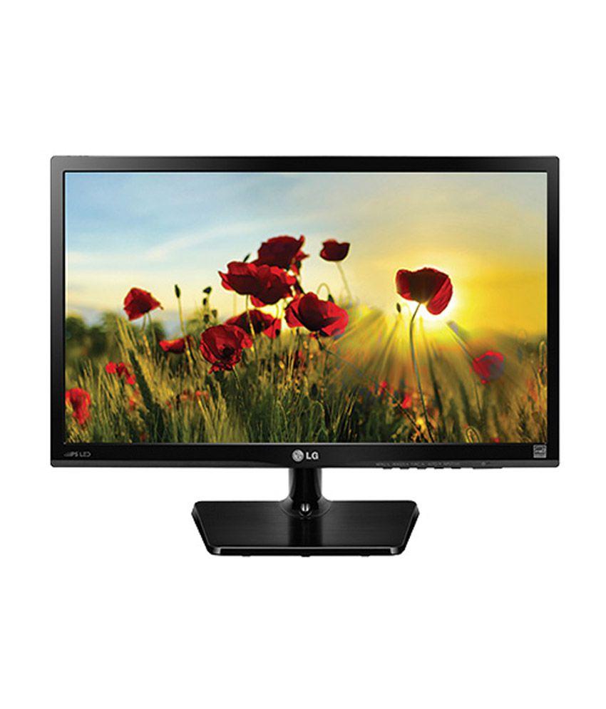 LG 58.42 cm (23) 23MP47HQ IPS Monitor