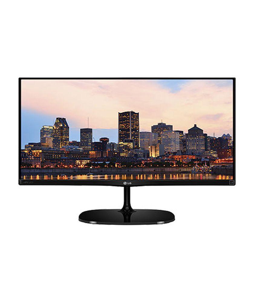 LG 58.42 cm (23) 23MP67HQ IPS Monitor