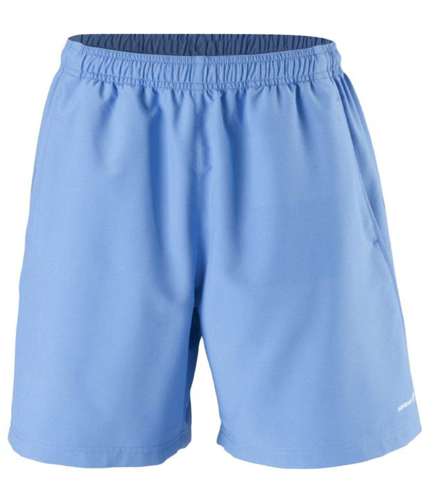 Artengo Captivating Blue Tennis Shorts for Men