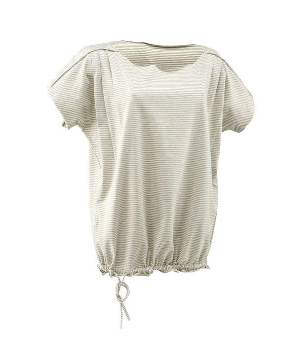 Domyos Short Sleeved Yoga T-shirt Fitness Apparel