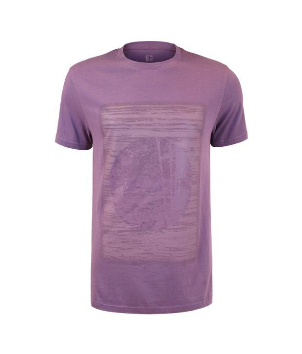 Domyos Sportee Cotton T-shirt (Fitness Apparel)
