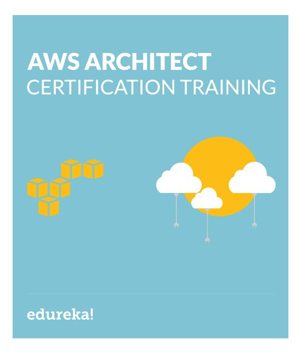 aws architect certification training course online live
