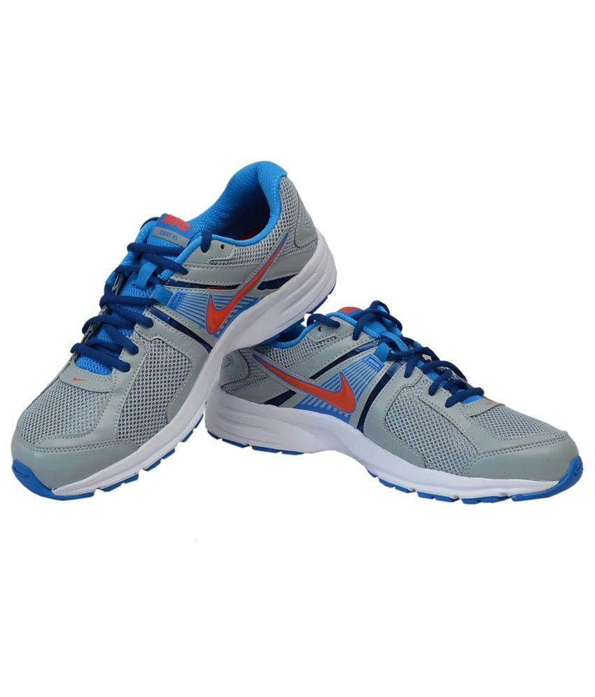 Nike Dart 10 Msl Running Shoes