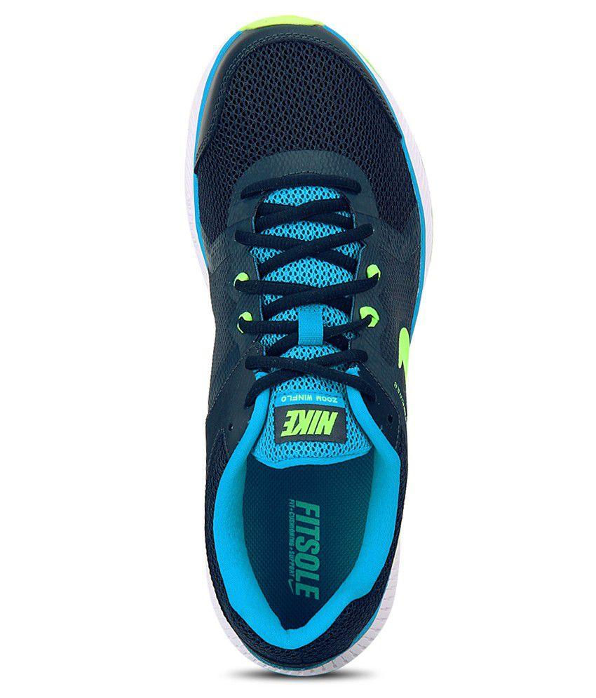 the best attitude d45f9 e57de Nike Zoom Winflo