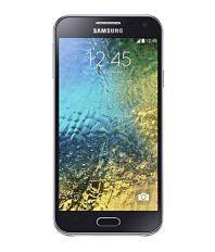 Samsung Galaxy E5 E500H (Black)