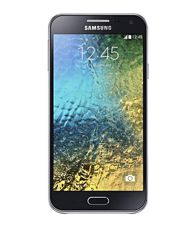 Samsung Galaxy E5 Price