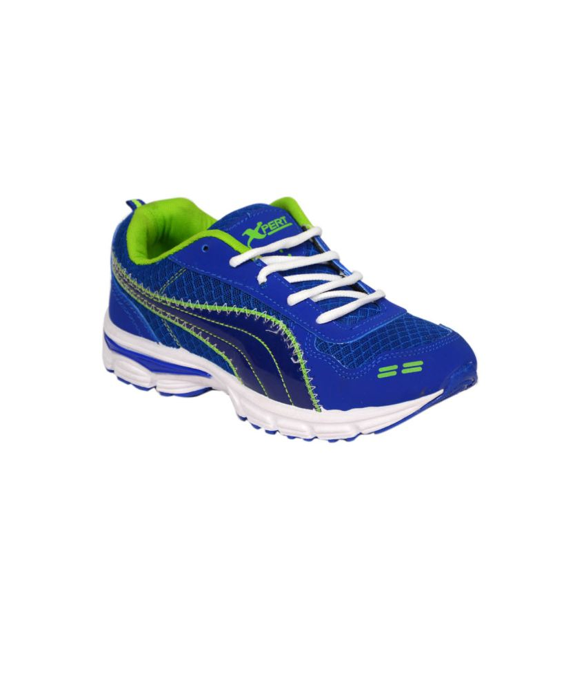 buy xpt blue sport shoes for snapdeal