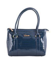 Esbeda Blue Womens Handbag