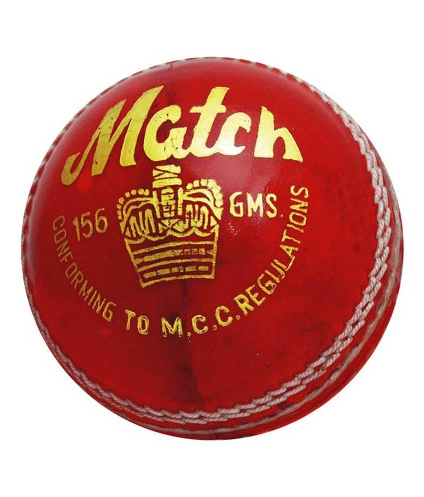 Cw Match Cricket Ball