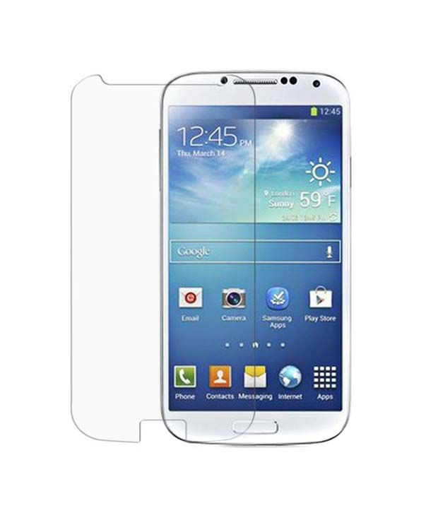 Samsung Galaxy Core I8262 Clear Screen Guard by Zeorgia