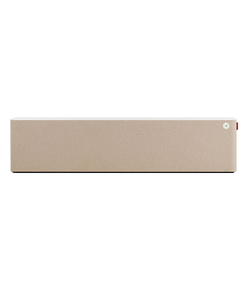 Libratone Lounge Wall Mount Speaker for Apple Iphone 5   Beige available at SnapDeal for Rs.78300