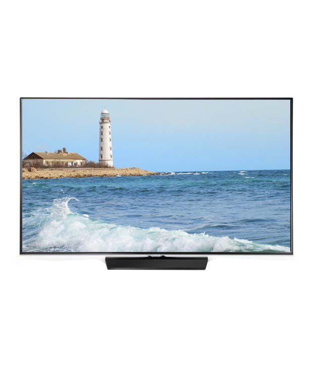 Samsung 40H5500 101.6 cm (40) Full HD Smart LED Television