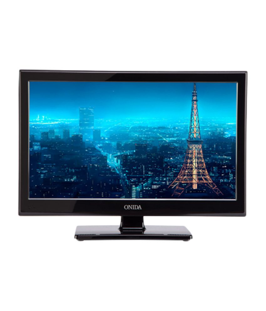 Onida LEO19HE 48 cm (19) HD Ready LED Television