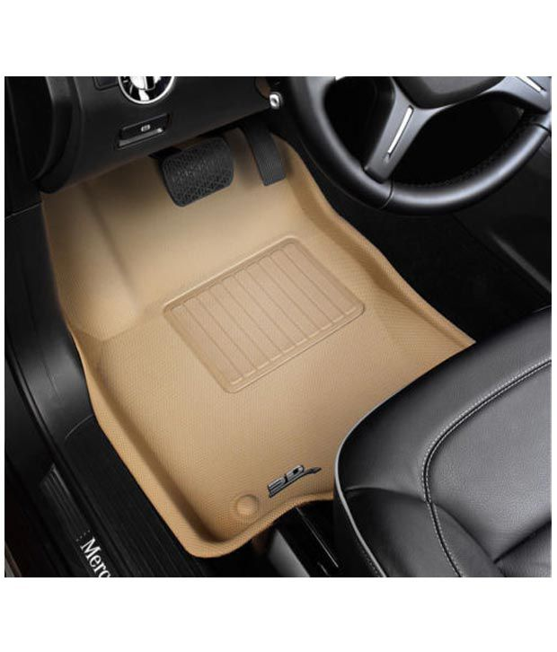13119924738 3D KAGU-MAXpider - Car Mats - HONDA CIVIC(Beige)  Buy 3D KAGU-MAXpider - Car  Mats - HONDA CIVIC(Beige) Online at Low Price in India on Snapdeal