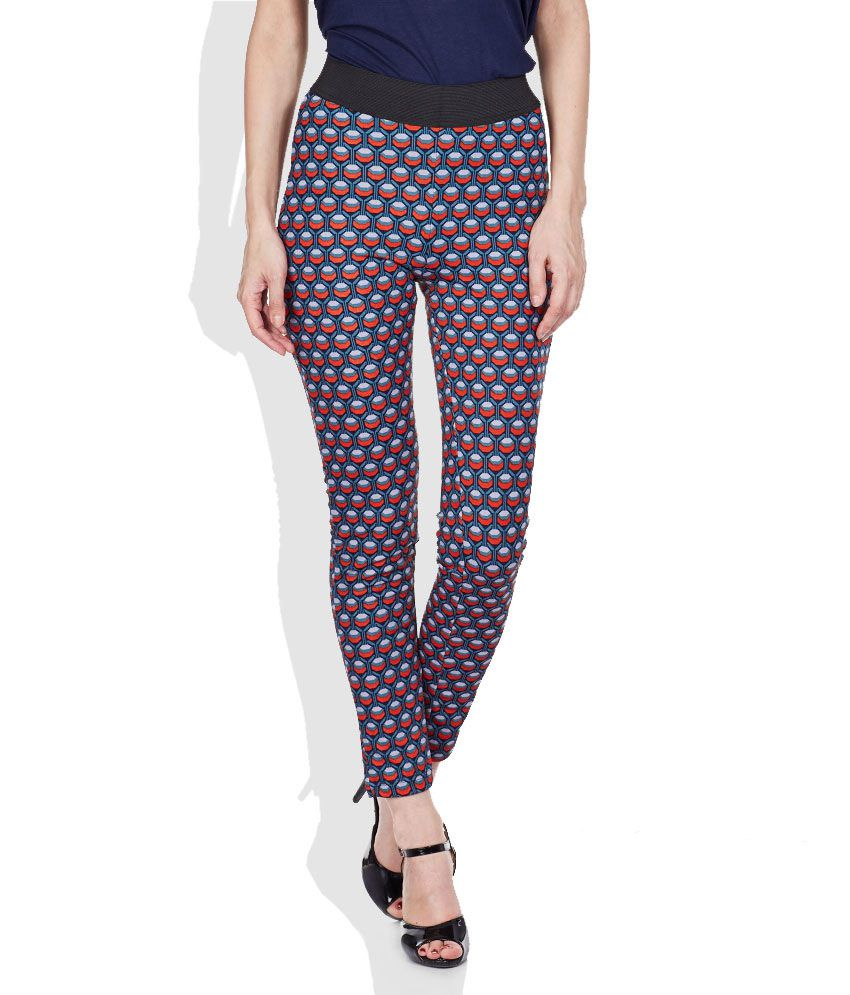 0e265f6548ff58 Buy AND Skinny Leggings Online at Best Prices in India - Snapdeal