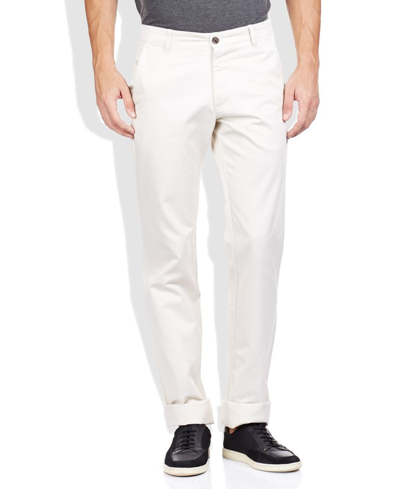 castle beige trousers price at flipkart, snapdeal, ebay, amazon