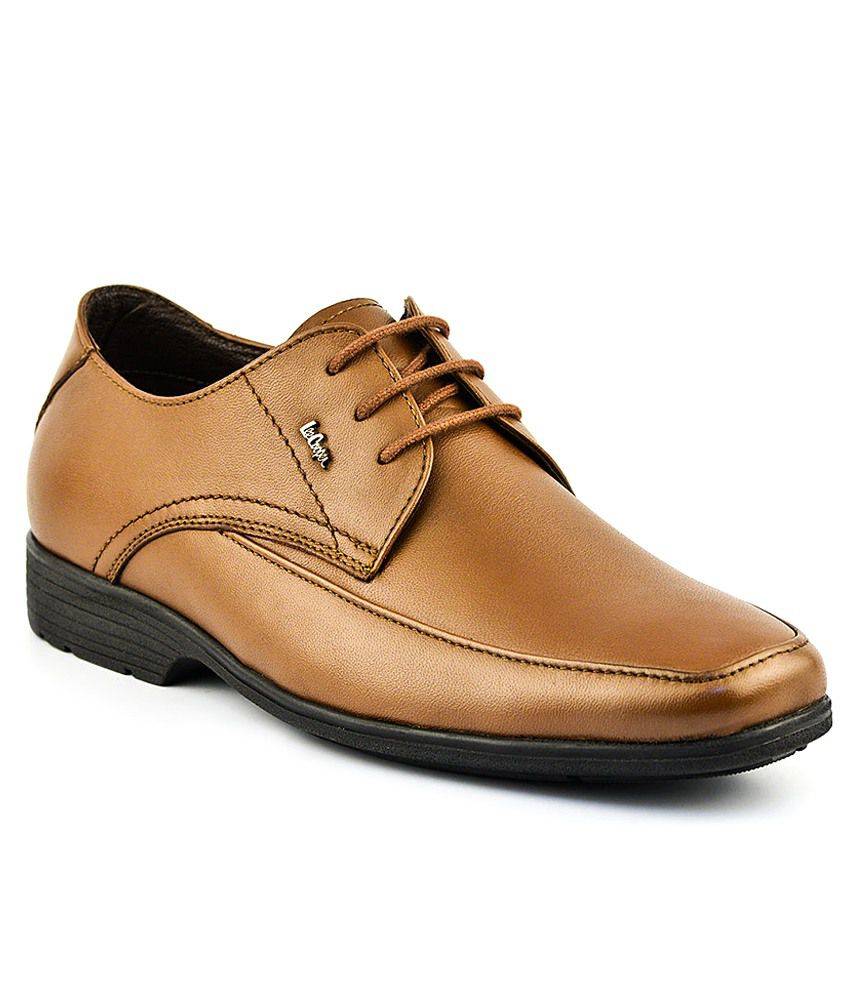 Lee Cooper Shoes Price And Pic