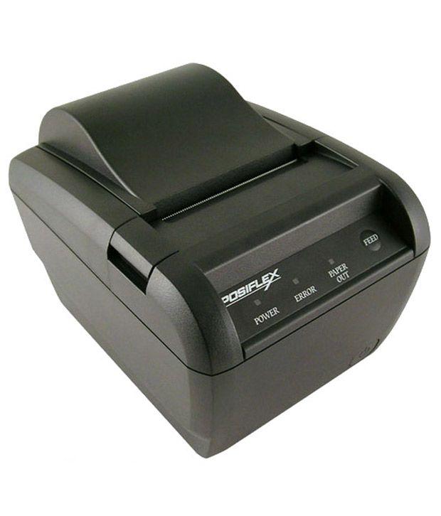 Posiflex AURA-8000 Series Thermal POS Printer