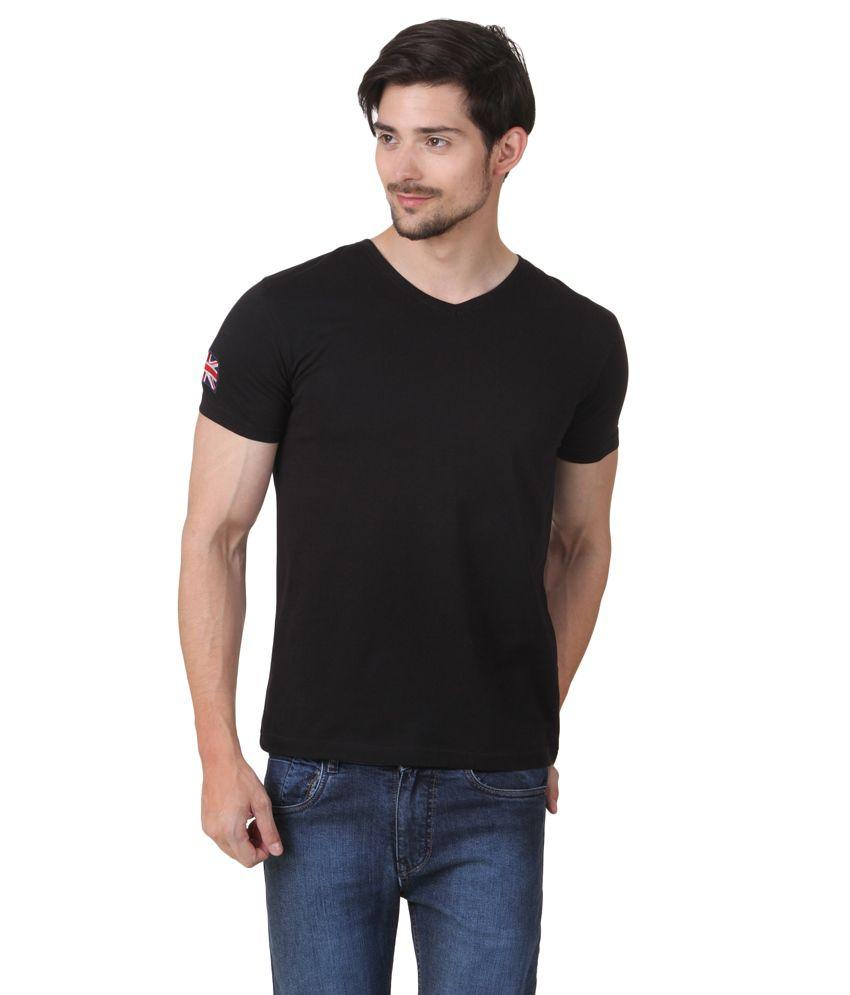 Frost T-Shirt - Black