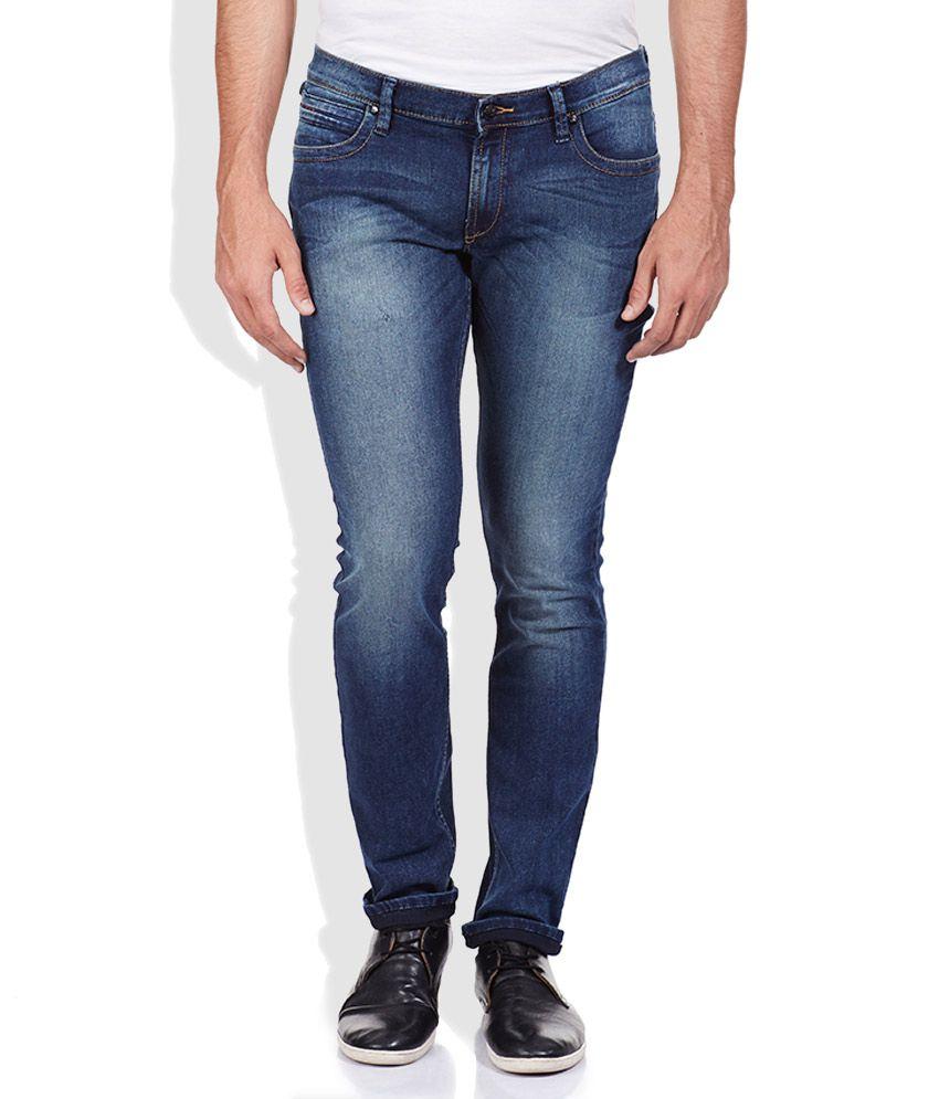 Lee Multi Skinny Fit Jeans