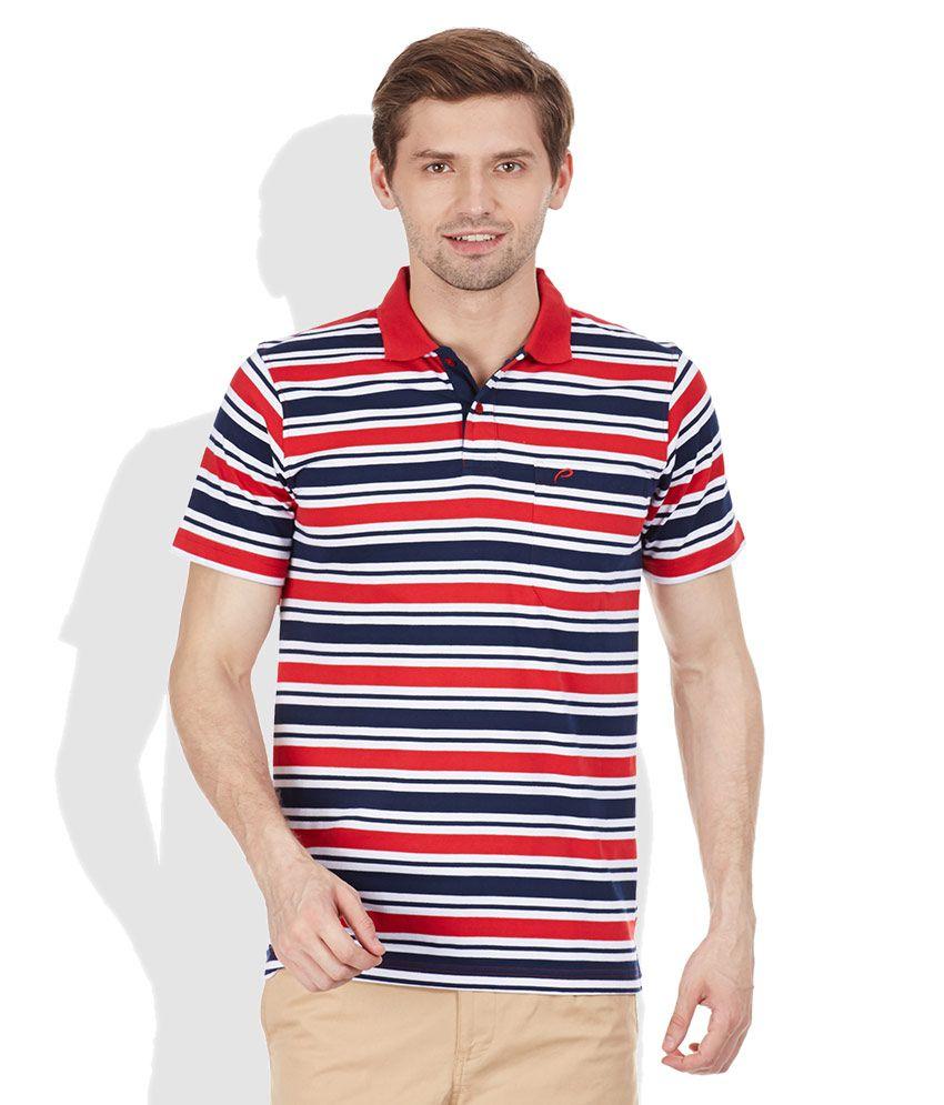 Proline Green Polo T-Shirts