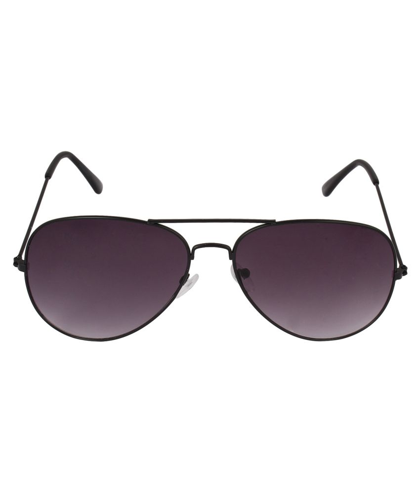 buy aviator sunglasses online  David Martin sdm-1 Purple Aviator Sunglasses - Buy David Martin ...