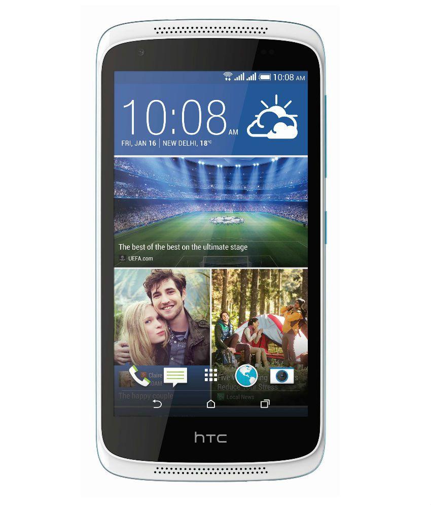 HTC Desire 526G Plus 16GB