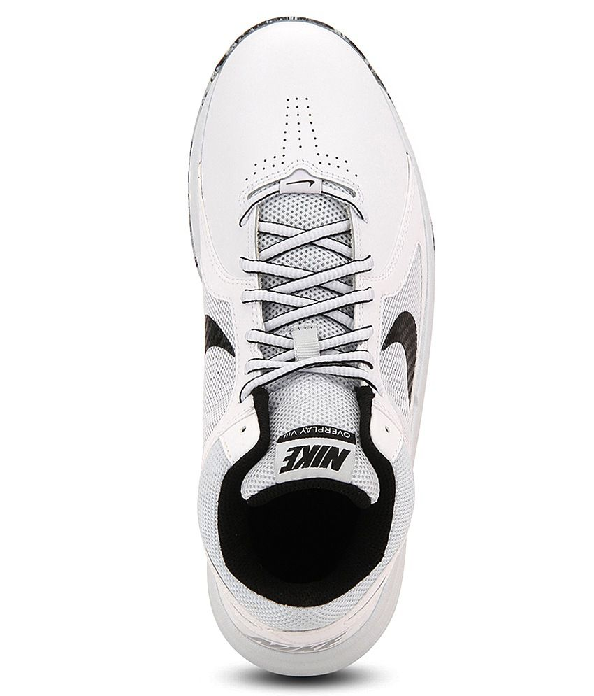 f03996590db Nike The Overplay Viii Sports Shoes - Buy Nike The Overplay Viii ...
