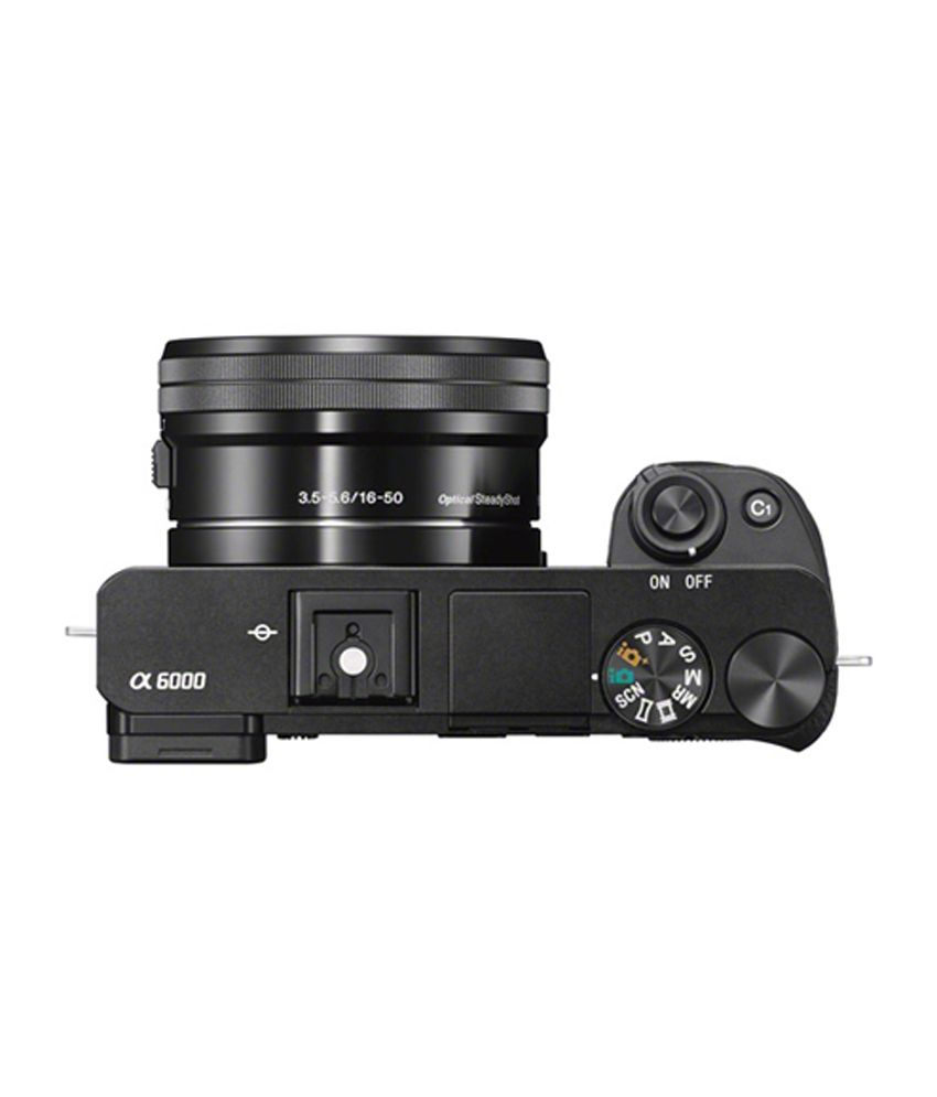 Sony ILCE-6000Y Camera Drivers Download Free