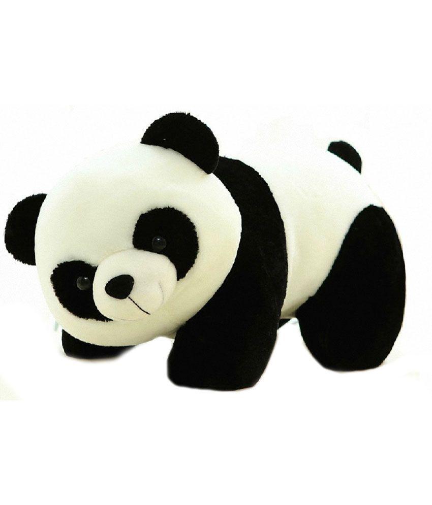 Deals India Panda Soft Toy - 45 Cm