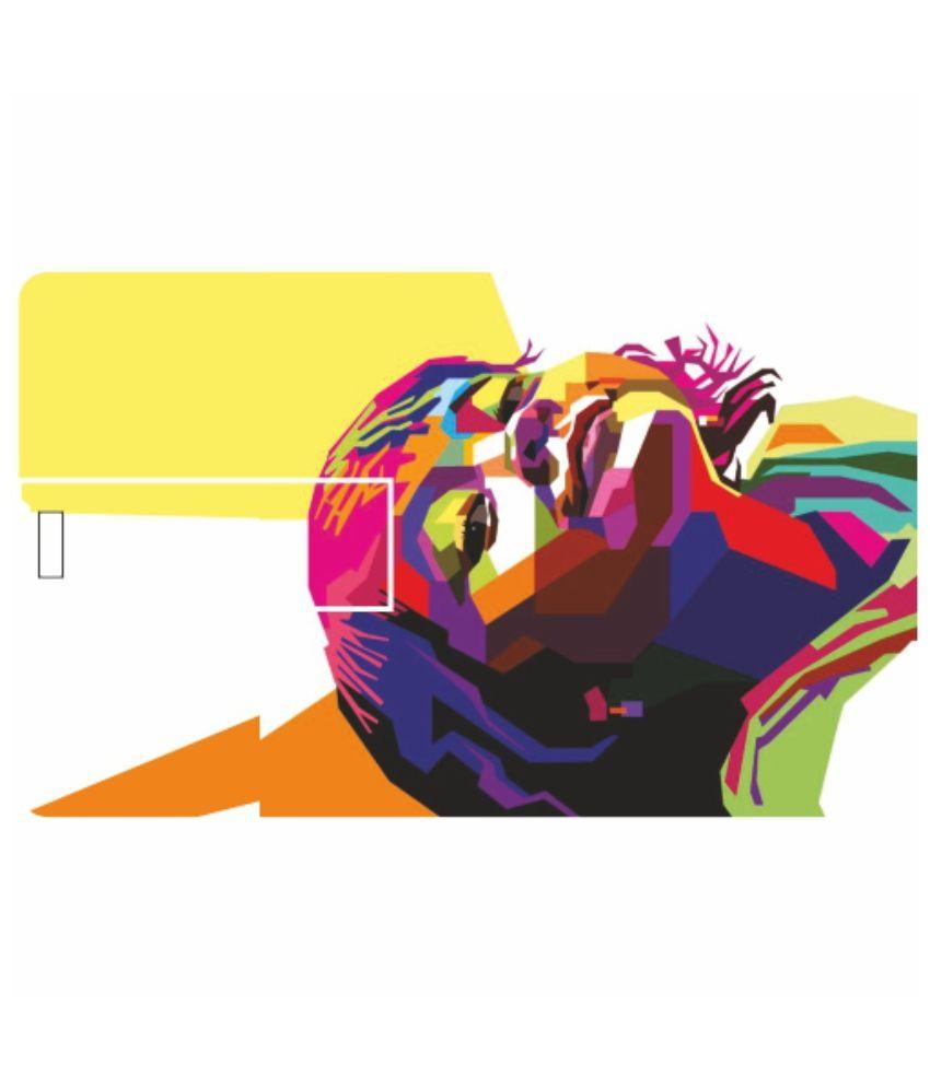 Printland Beauty & Girl 8 GB Pen Drives Multicolor