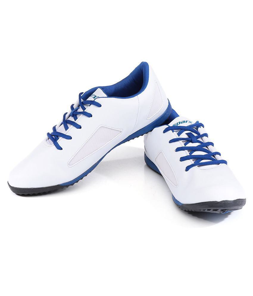 Sparx White Sneaker Shoes - Buy Sparx