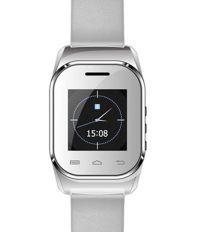 Kenxinda W1 S White Dual Sim Smart Watch