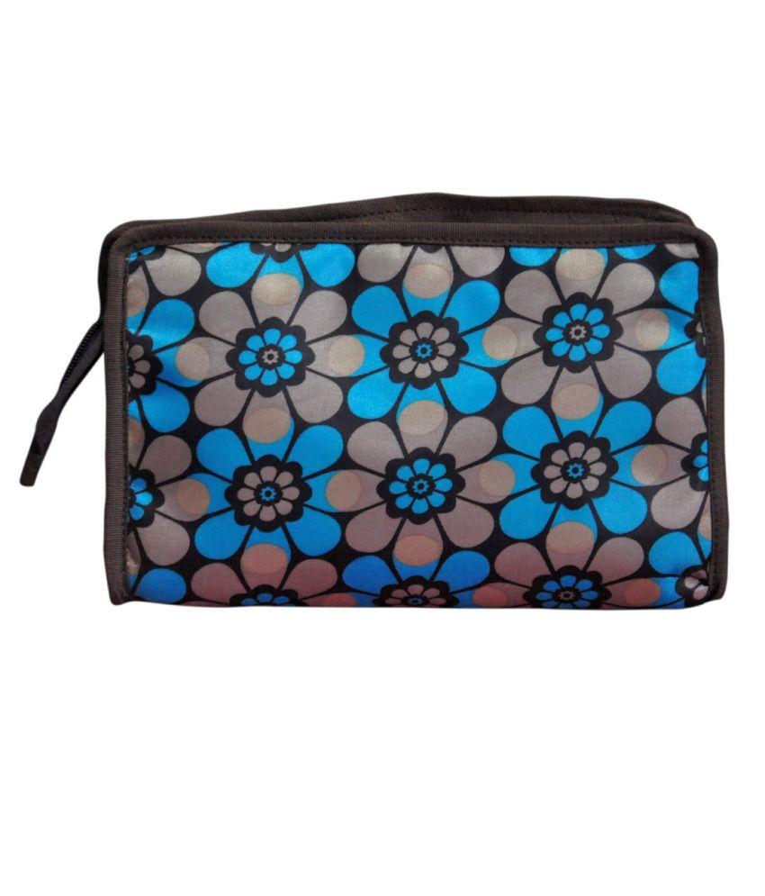Gleam Blue Vanity Kit