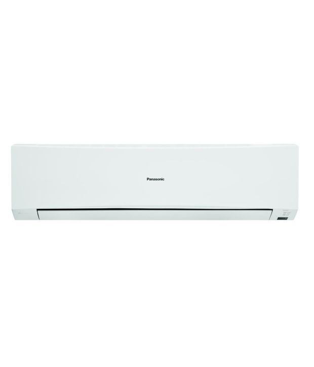 Panasonic YC12RKY2 1 Ton 2 Star Split Air Conditioner