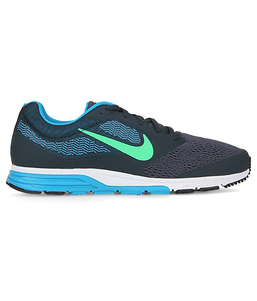 181ab2b4a1c42 Nike Air Zoom Fly 2 Sports Shoes - Buy Nike Air Zoom Fly 2 Sports ...