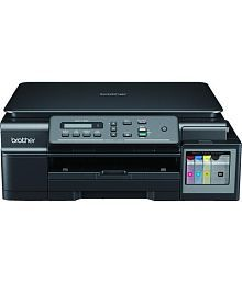 Brother DCP-T500W Multifunction Ink Tank Printer (Print, Scan, Copy And Wi-Fi)