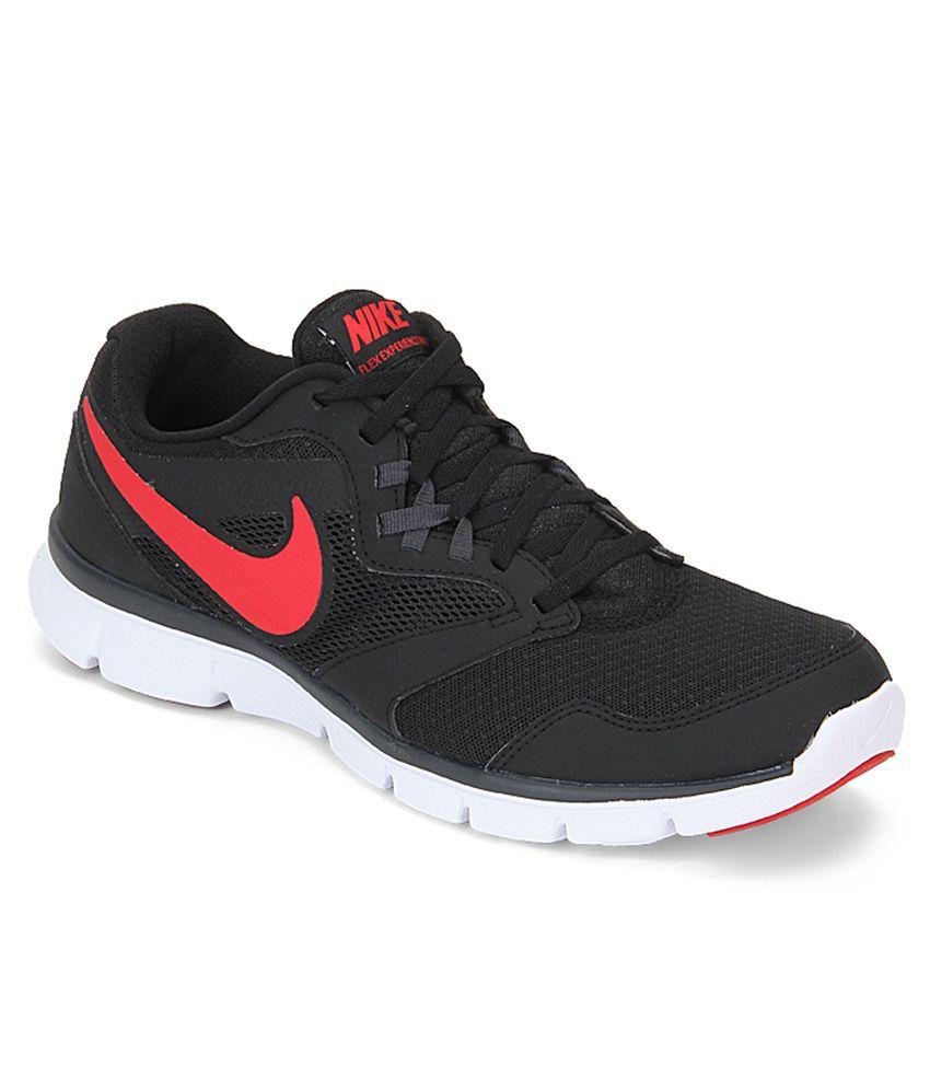 nike flex experience rn 3 msl sports shoes art n652852011. Black Bedroom Furniture Sets. Home Design Ideas