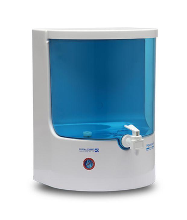 Eureka Forbes 8 L Aquaguard Reviva RO + UV +...