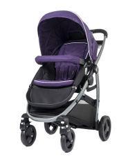 Graco Purple Shadow Sky Stroller