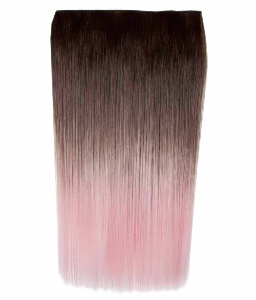 how to cancel out pink tones in hair