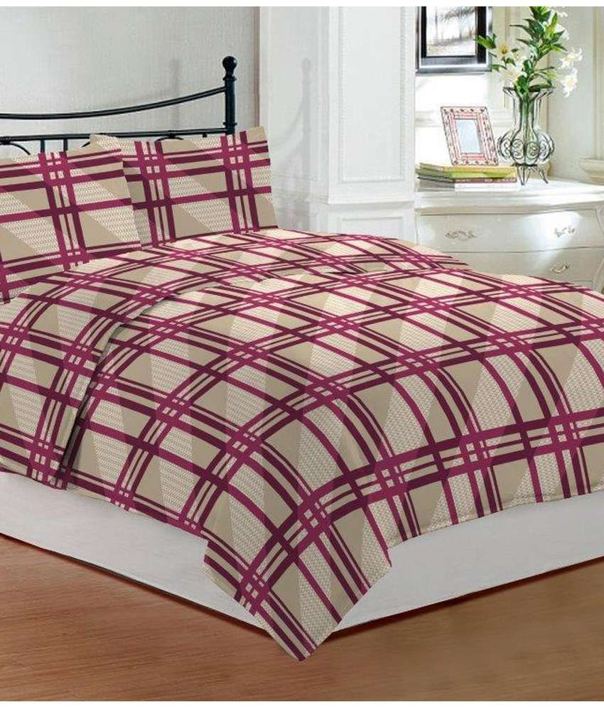 Cotton Bed Sheets Online Snapdeal
