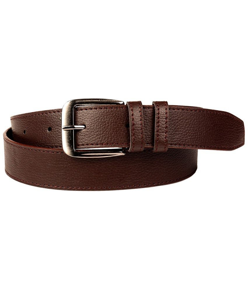 Fedrigo Brazil Brown Belt