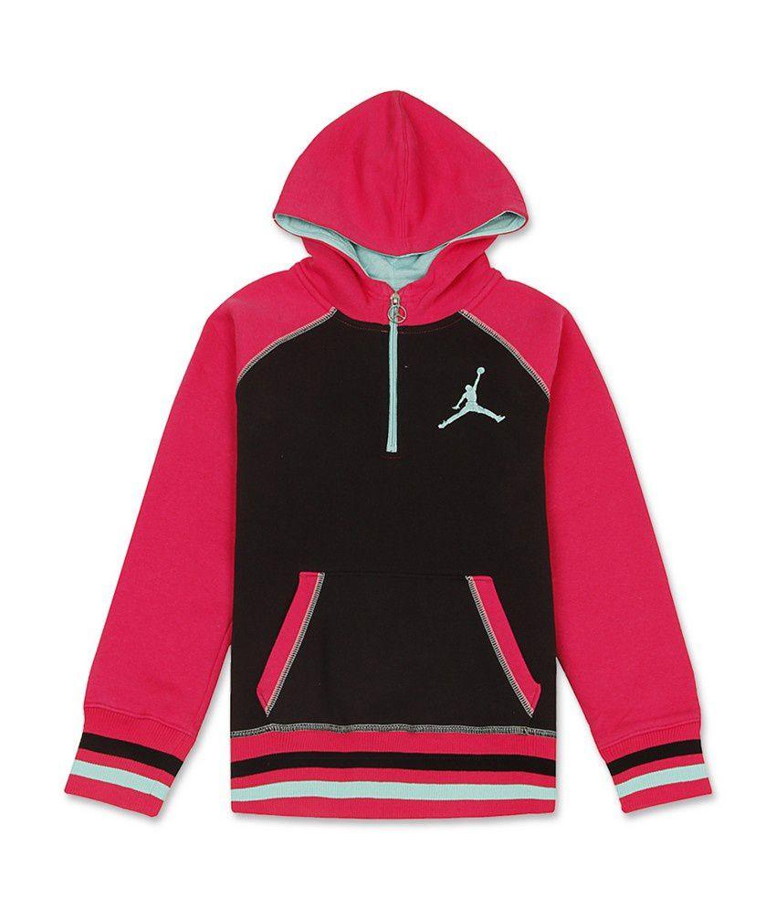 Jordan Kids Sweat Shirt