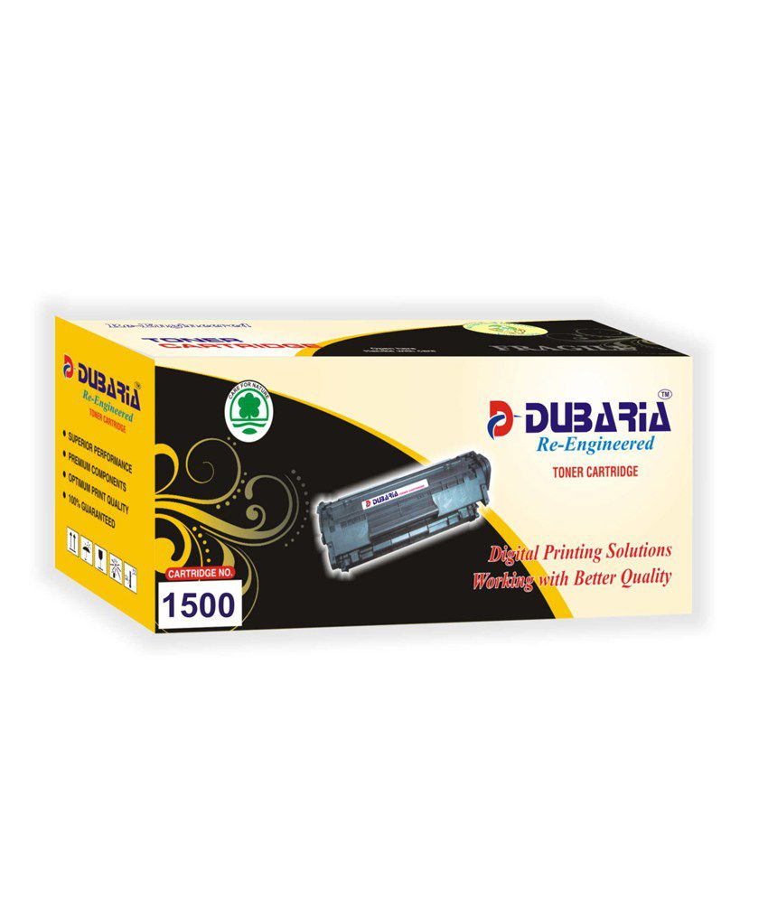 Dubaria Mb 1500 Toner For Panasonic Mb-1500 Toner Cartridge