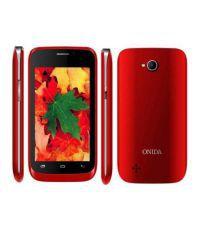 Onida I405 Smartphone Red